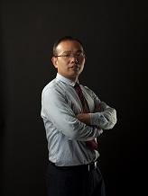 Jingzhan-Wang, a famous China lawyer